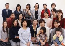 2019年03月19日(火) ママスク一日勉強会&登録会